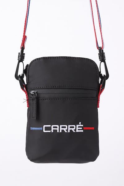 80d8e5363066 Carré Pinnacle Pouch Black
