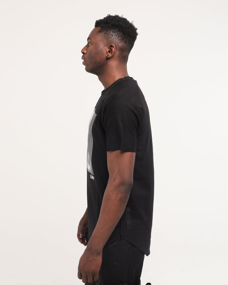 The Anti-Order Article 2 Regulation Tee Black