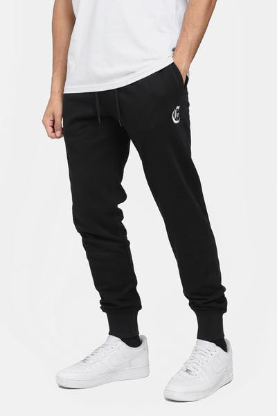 Elevn Relic Trackpant Black
