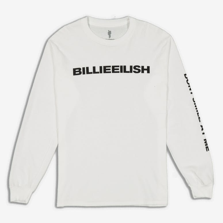 Cop Billie Eilish Merch Today Culture Kings