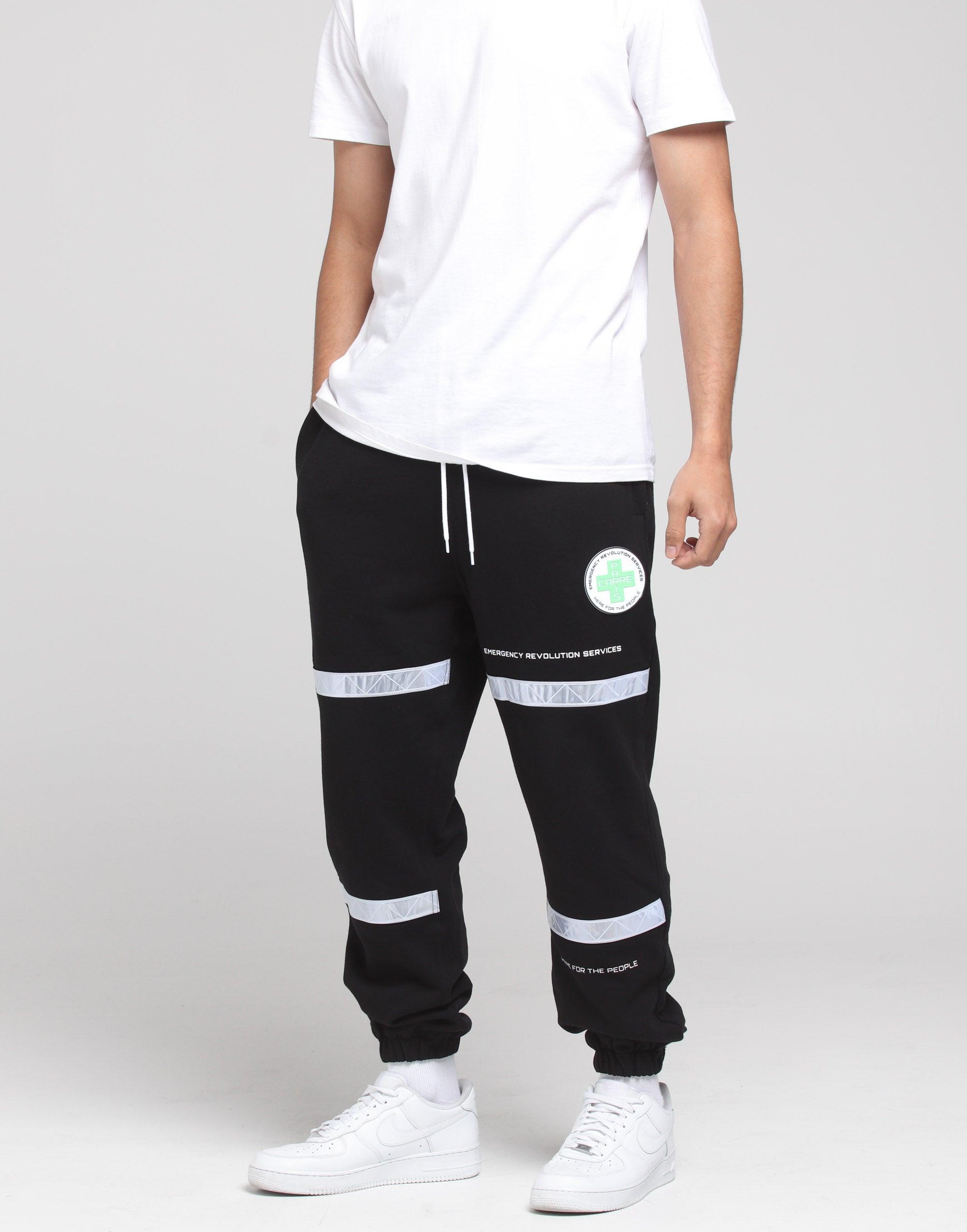 Kansas City CHIEFS Pants Sweats Gray Sweatpants M L XL NWT
