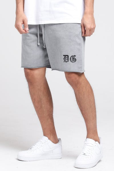 District Goods Vanish Short Charcoal