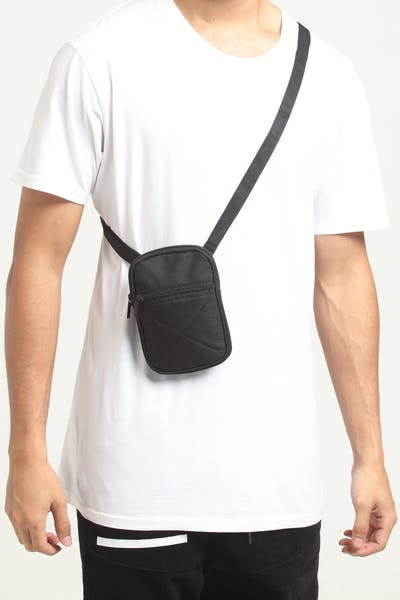 Burner Festival Bag Black