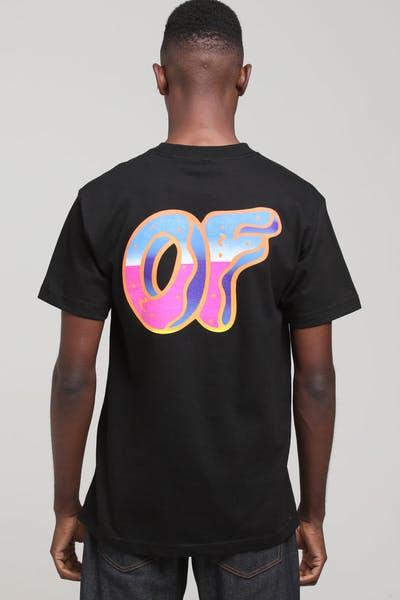 318e5b2a5f5 Odd Future Outback Tee Black