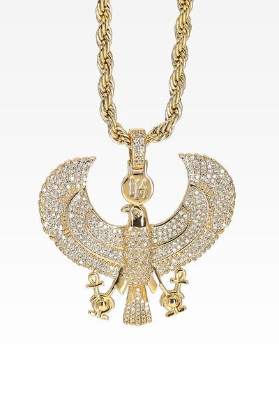 f785ea93ca5 Men's Jewellery - Shop Gold Jewellery Online | Culture Kings