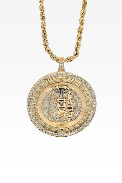 17dfa0a02af Men's Jewellery - Shop Mens Jewellery Online   Culture Kings
