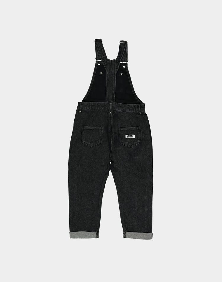 Lil Hommé Anarch Overall Black