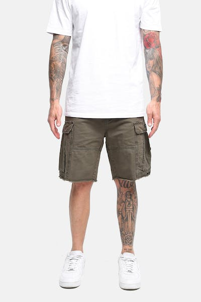Rats Get Fat Civil Short Khaki