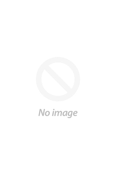 Saint Morta Iced Triangle Pendant Iced Gold