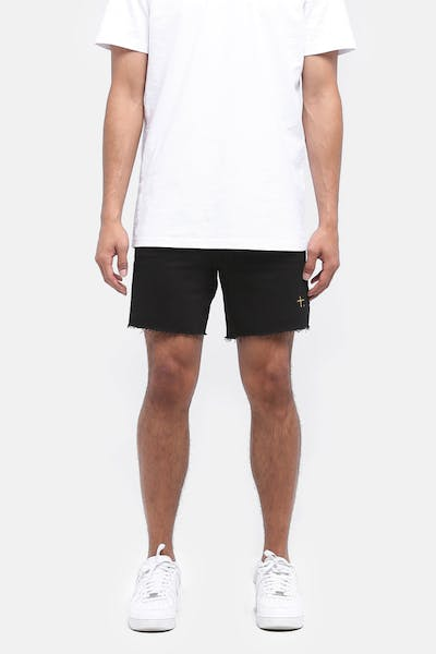 Federation Inside Short Black