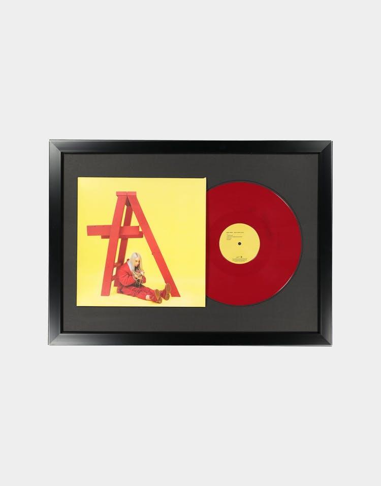billie eilish vinyl
