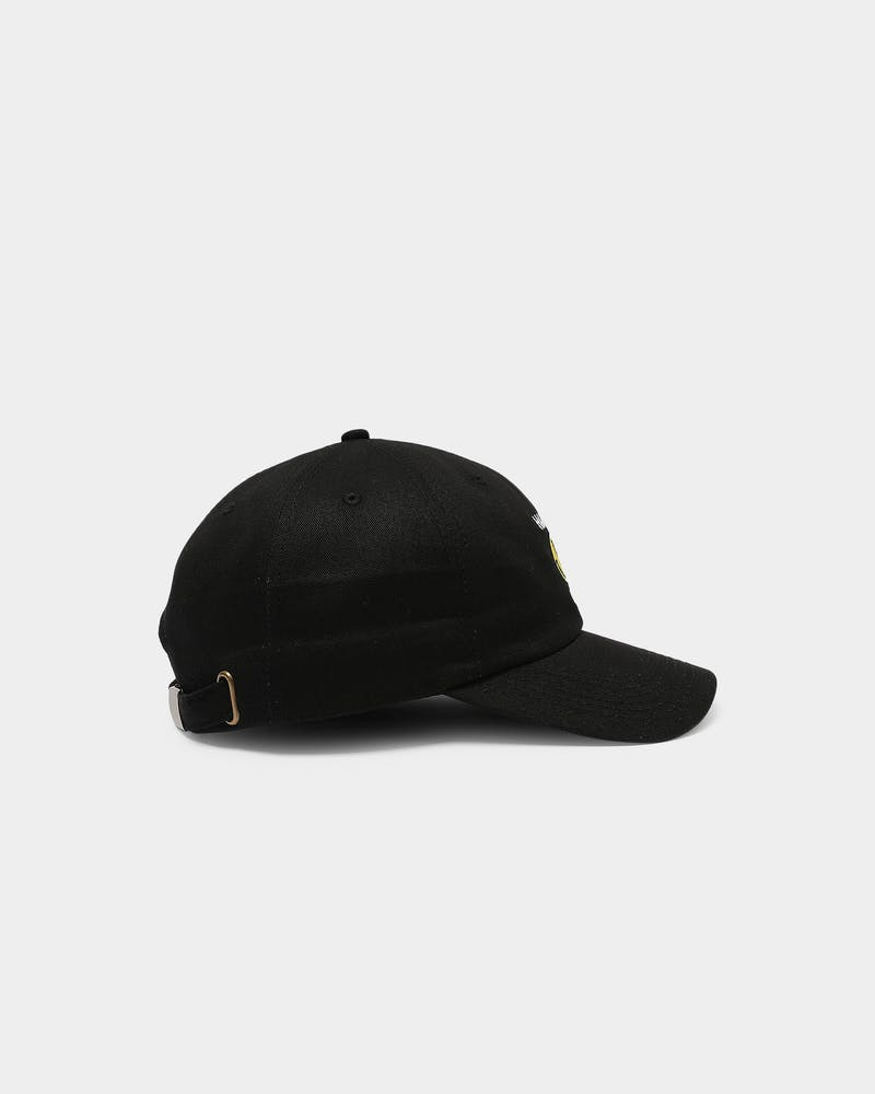 Goat Crew Have A Day Strapback Black