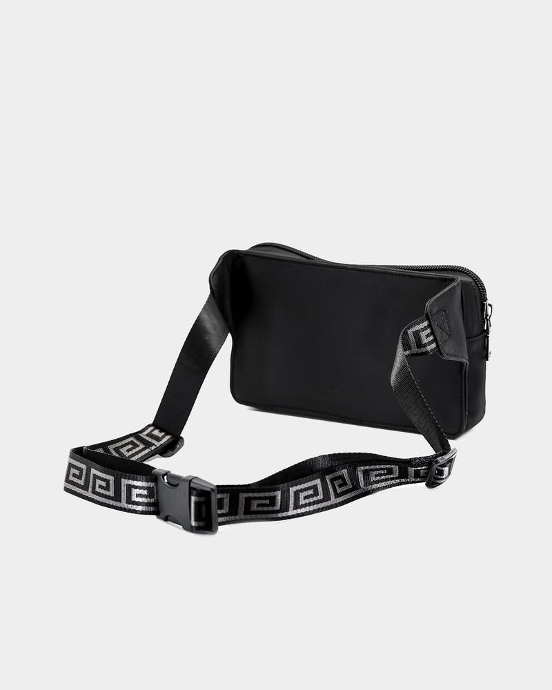 Last Kings Crossover Bag Black