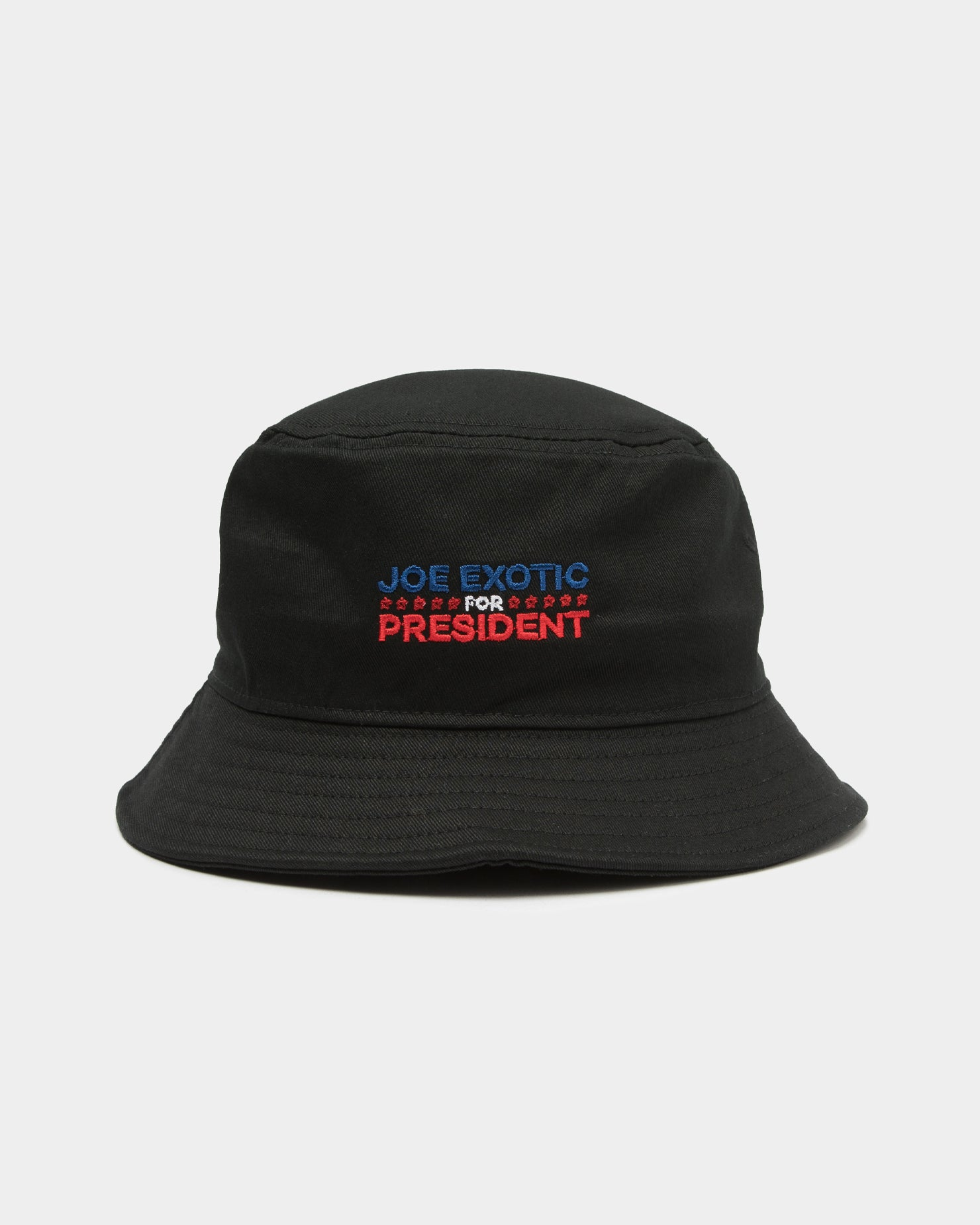 Kings Of NY Trust No One Bucket Hat