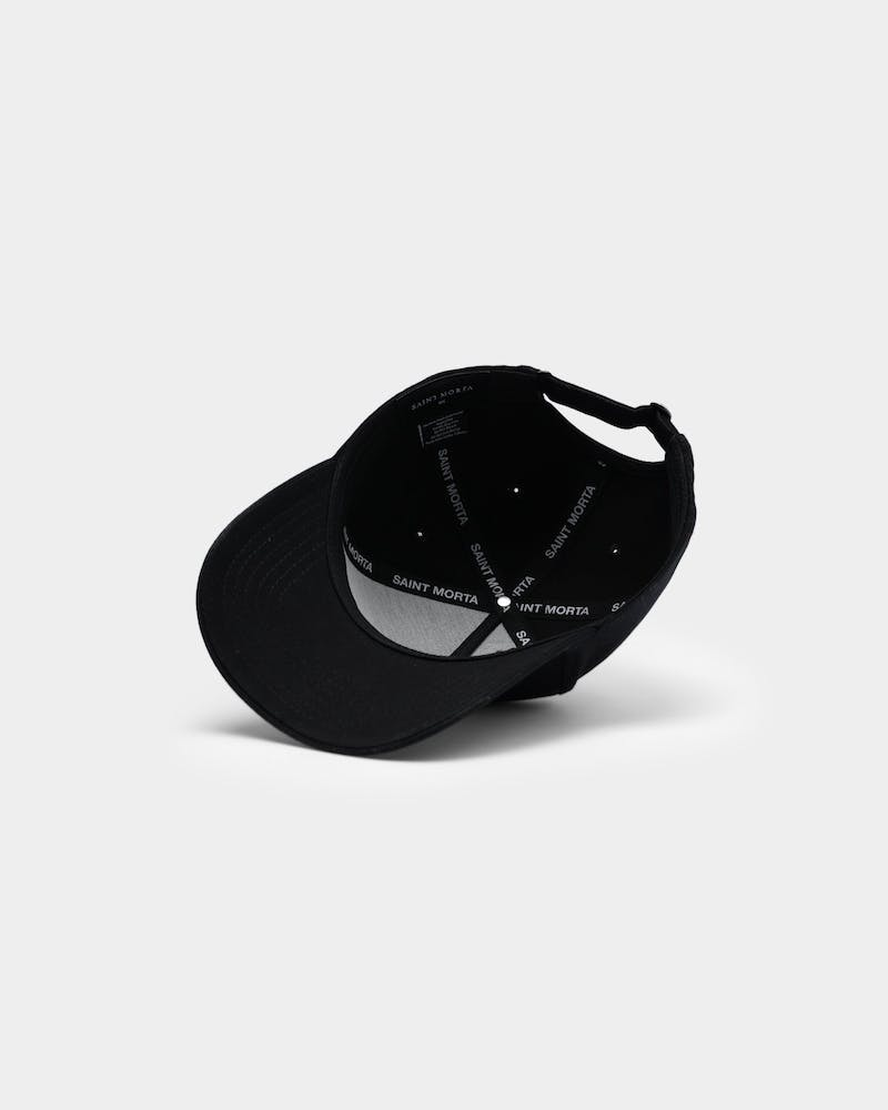 Saint Morta Men's Trophies Strapback Black/White