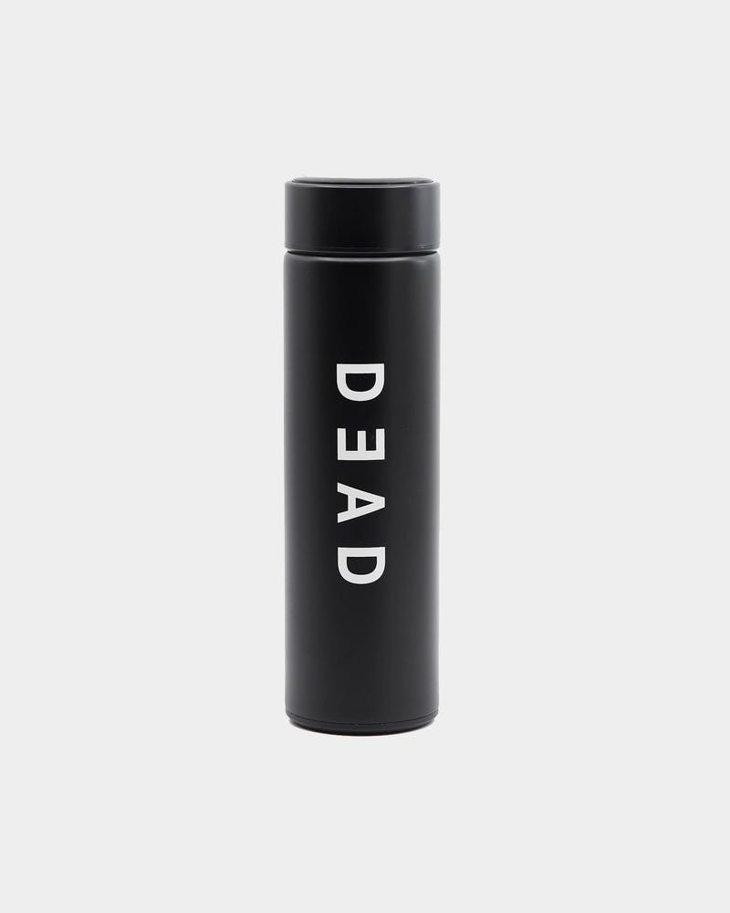 Dead Studios Drink Bottle Black