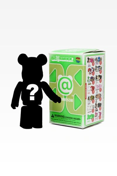 Medicom Toy Series 38 Blindbox Figure Multi-Coloured