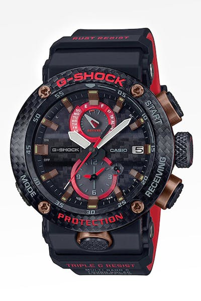 d73aace4c118 G Shock GWR-B1000X-1A Basel Special GravityMaster Black