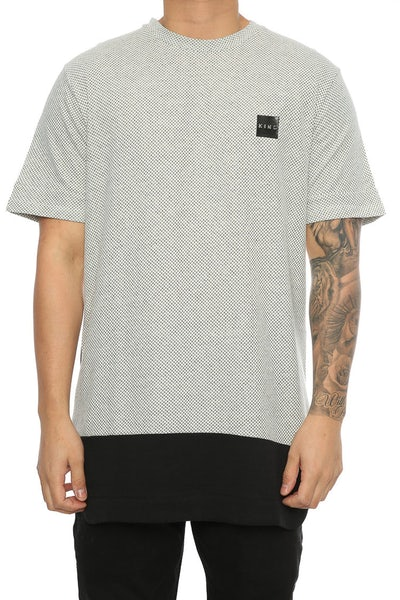 King Apparel Handgraft Tee (Midline) White