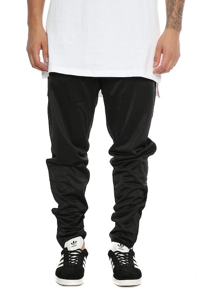Ellesse Offida Poly Pant Anthracite