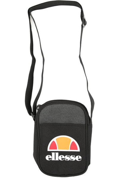 Ellesse Temporale Small Bag Black