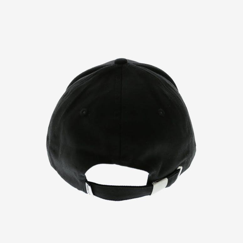 ad1013404d4 Ivy Park Logo Baseball Cap Black – Culture Kings