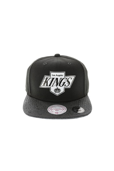 Mitchell & Ness Kings Ultimate Snapback Black