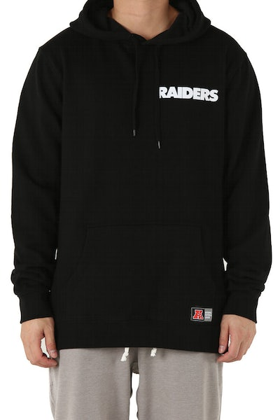 Majestic Athletic Oakland Raiders Braig Hoody Black