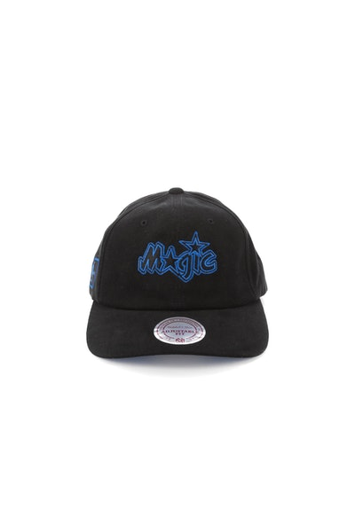 Mitchell & Ness Orlando Magic Haze Snapback Charcoal
