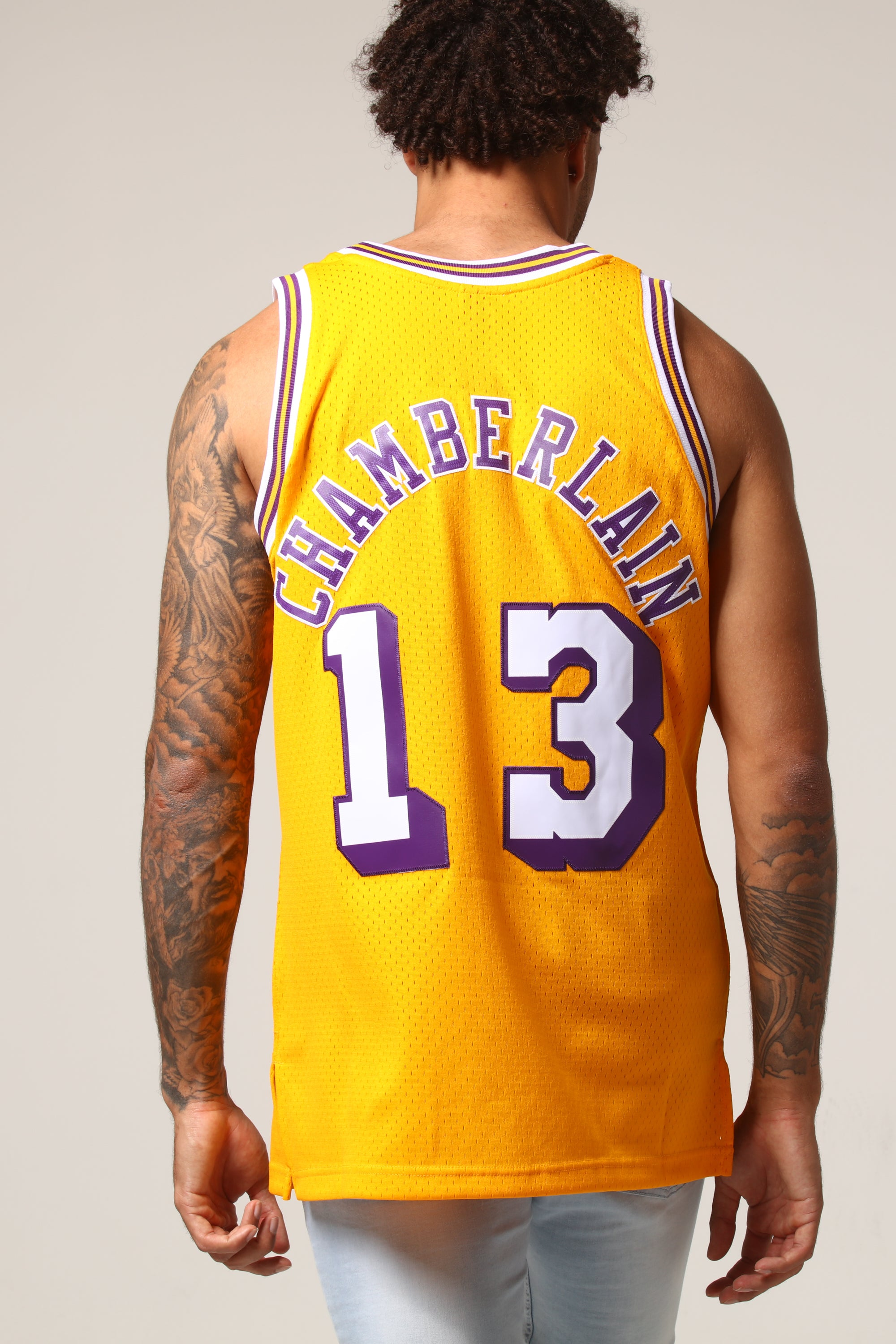 wilt chamberlain jersey lakers Off 63% - www.bashhguidelines.org