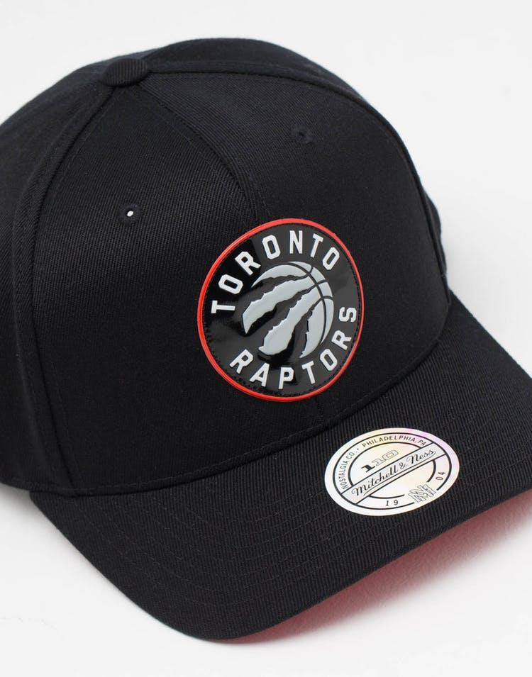 0d127712 Mitchell & Ness | Toronto Raptors Cap Black | Mens | NBA Caps ...