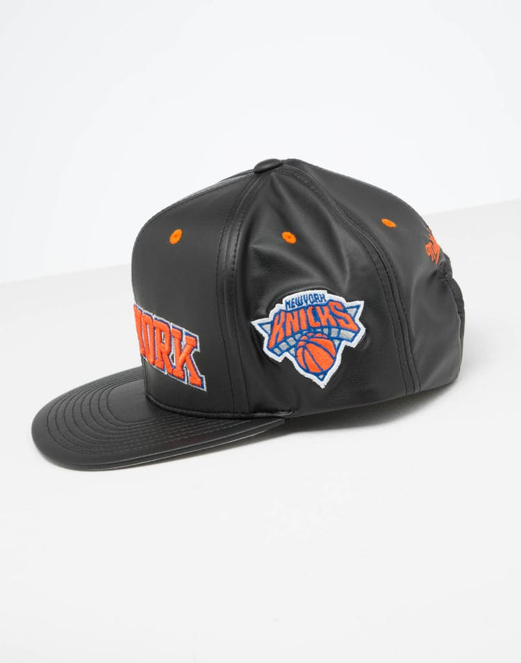 timeless design 40bec 31252 Mitchell   Ness New York Knicks Rapid Snapback Black