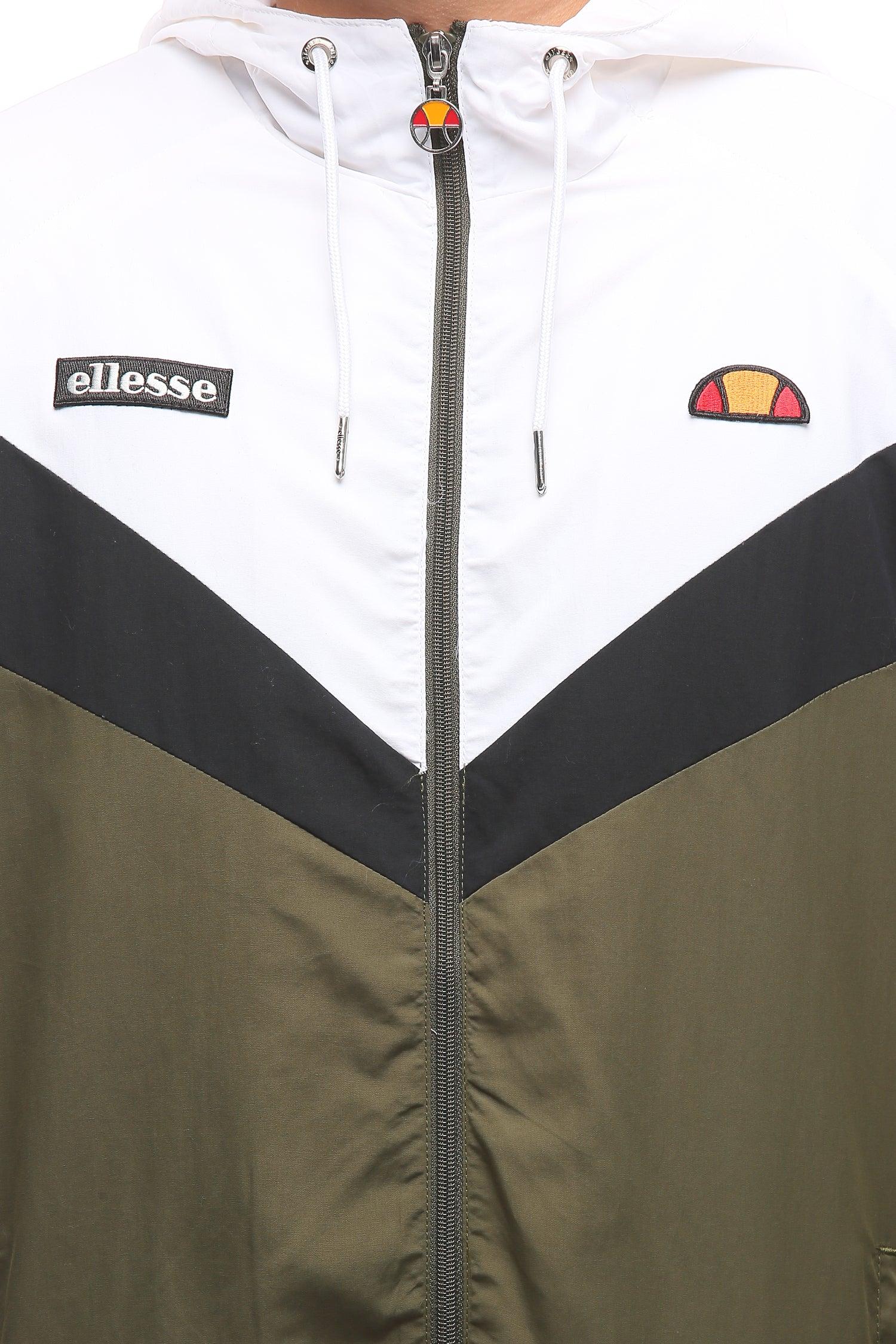 Adidas Mens Mens Ultra Jacket Olive Green