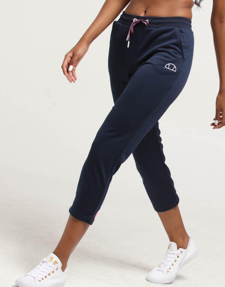 adc07571 Ellesse Women's Saber Track Pant Navy – Culture Kings