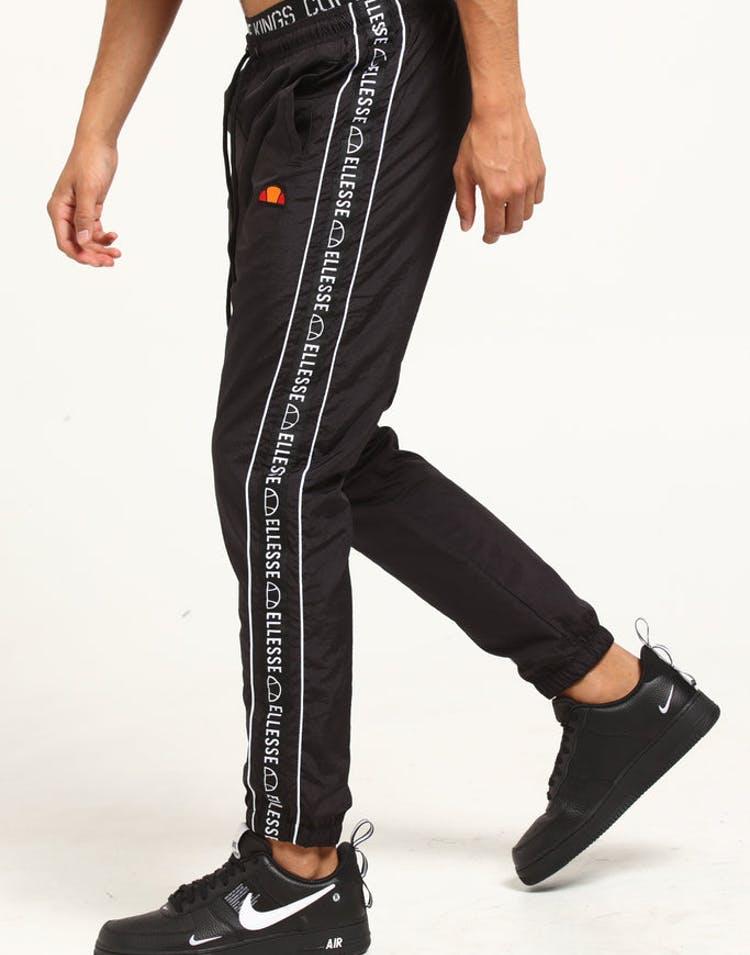 6641d6c514 Ellesse Bandino Track Pant Black