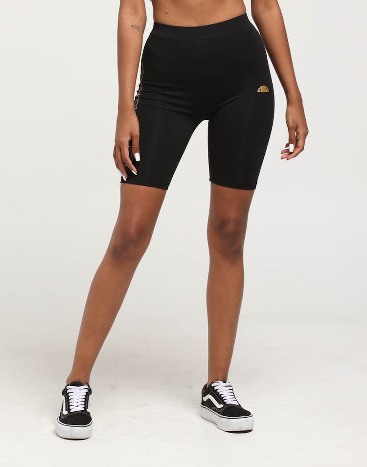 Ellesse Women's Pierri Cycle Short Black