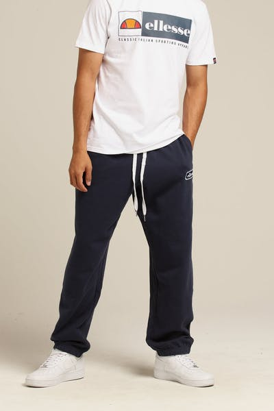 Ellesse Billow Oversized Jog Pant Navy