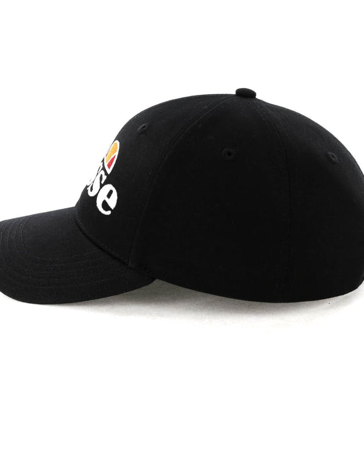 Ellesse Ragusa Cap Black