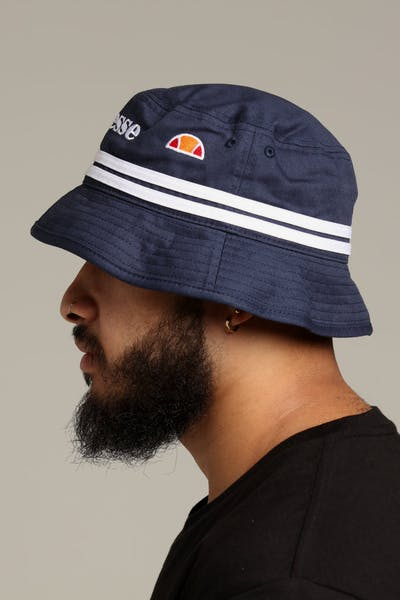 8210c633ca0 Men s Bucket Hats.  39.95. ONE. Ellesse Lorenzo Bucket Hat Navy