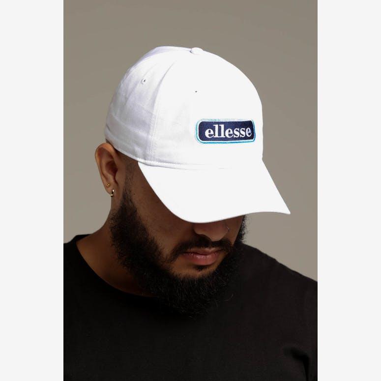 Ellesse Jallon Cap White – Culture Kings 1f62904caf3