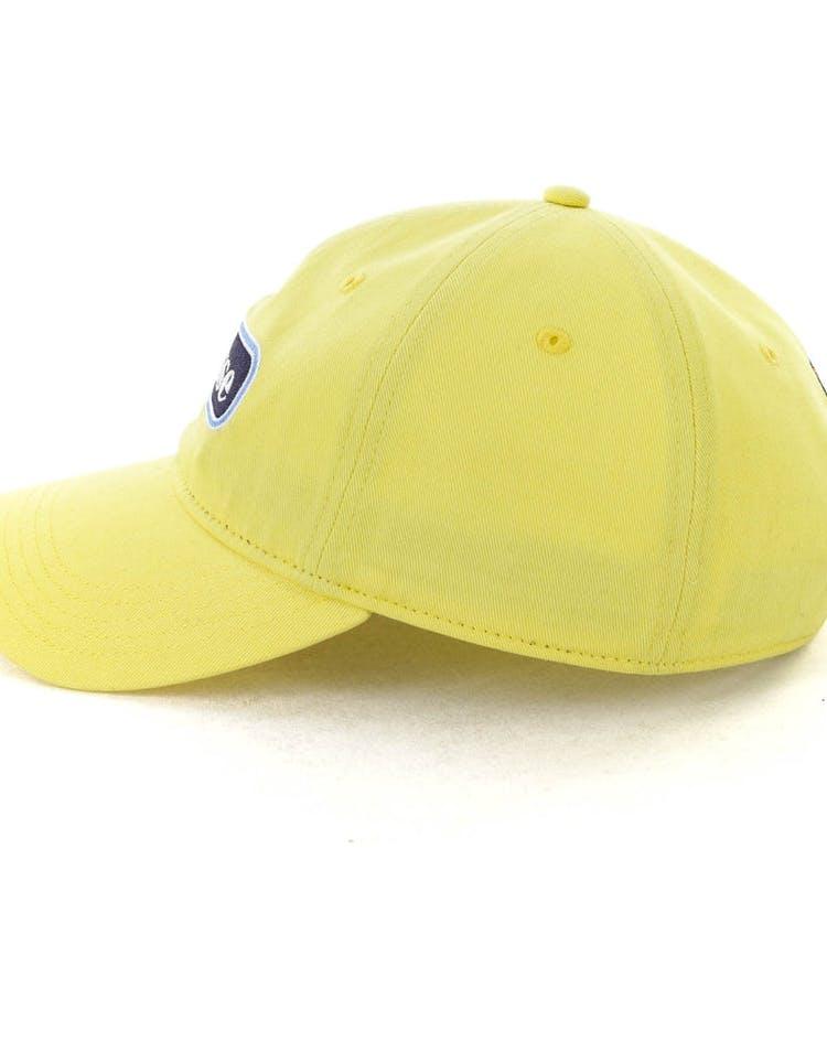 9bacb971c9 Ellesse Jallon Cap Yellow