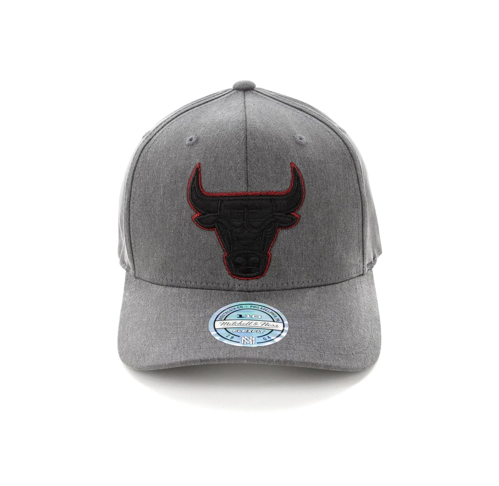 ... new zealand mitchell ness chicago bulls 110 snapback washed denim 554a6  4155c 630c731a2c4