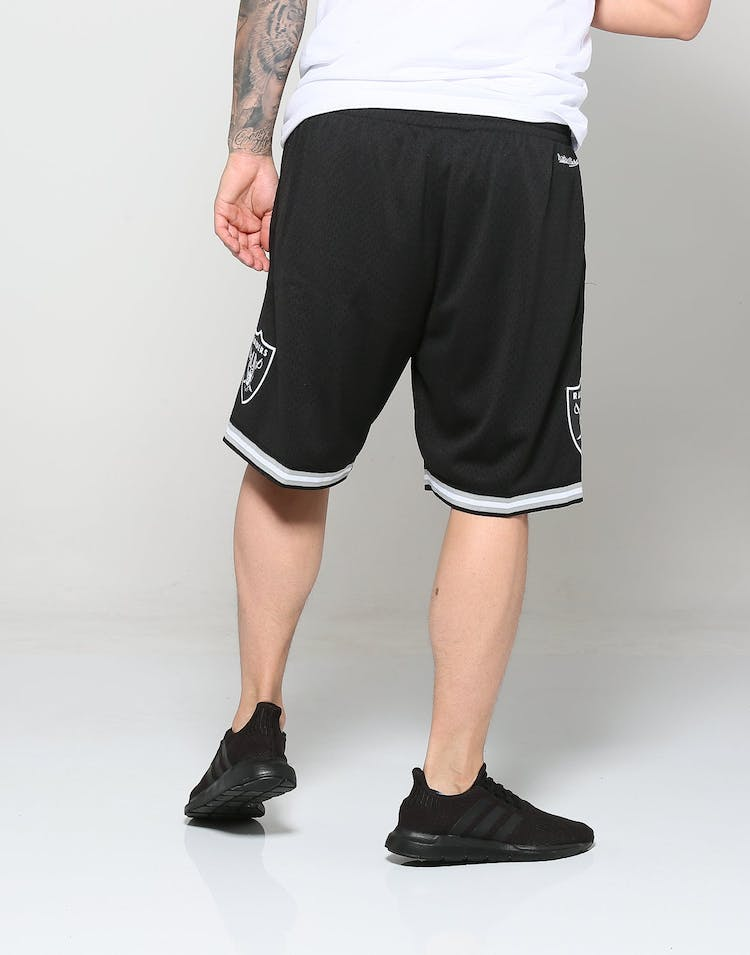 Raiders Mesh Shorts