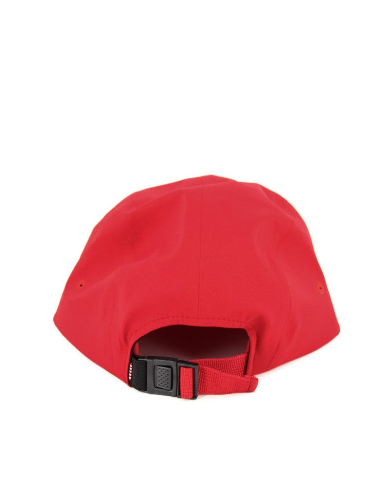 Glendale Seamless 5 Panel Red