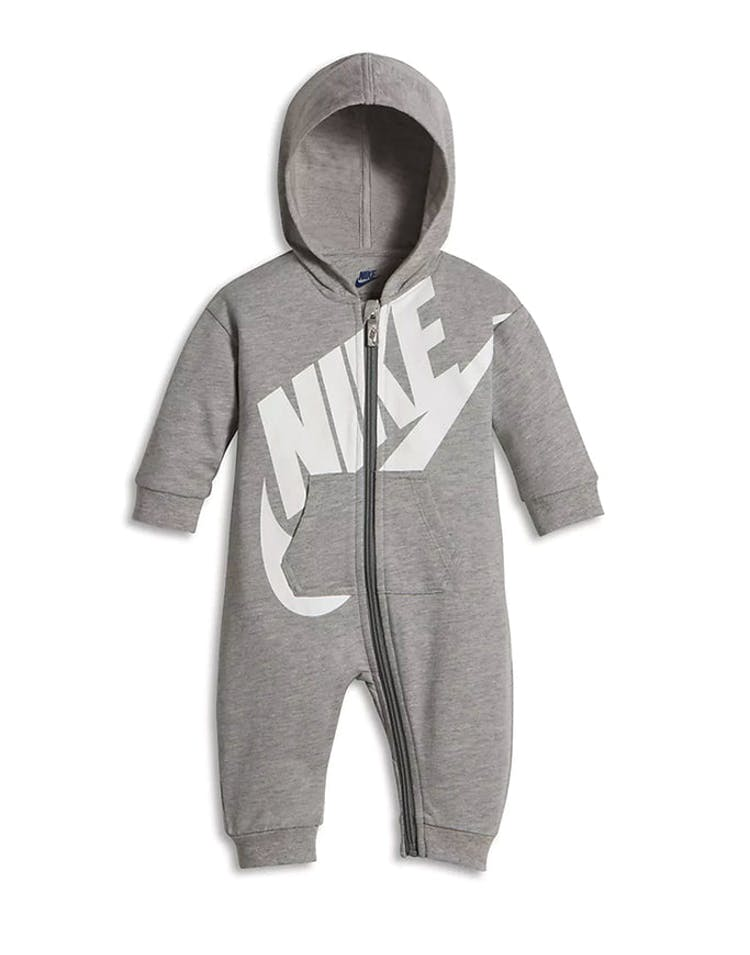 Nike Baby All Day Play Dark Heather Grey