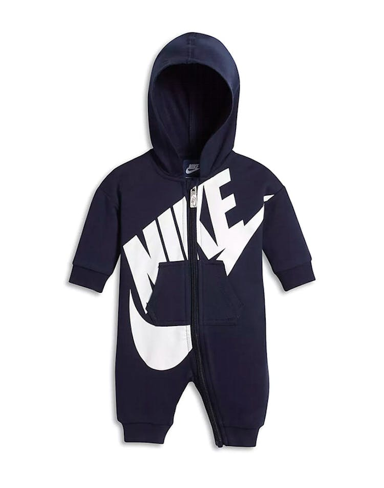 Nike Baby All Day Play Coverall Blue