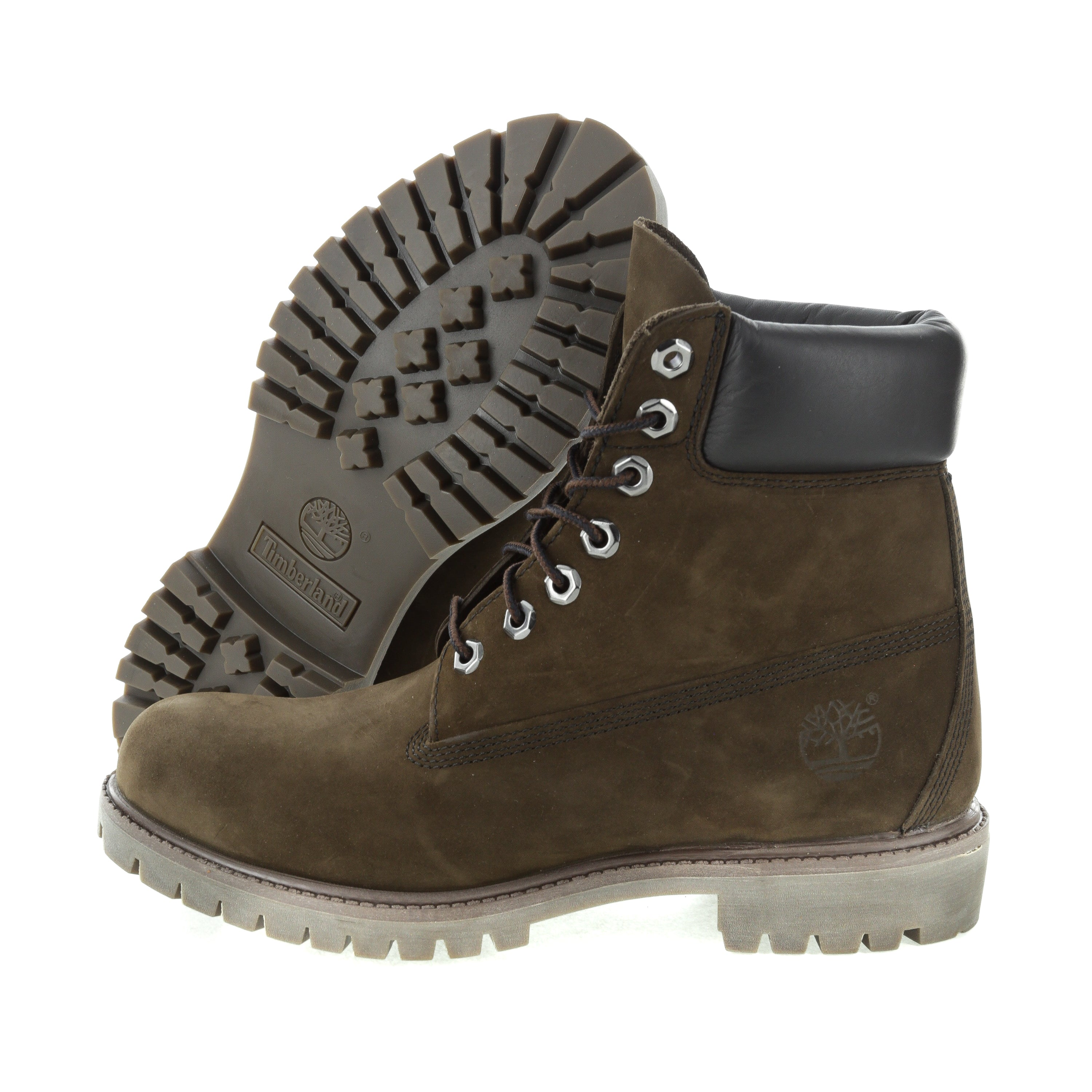 Hot Sale 2019 UK TIMBERLAND MENS 6 PREMIUM LEATHER BOOTS