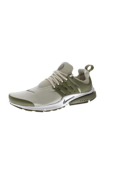 Nike Air Presto Essential Green/Bone/White