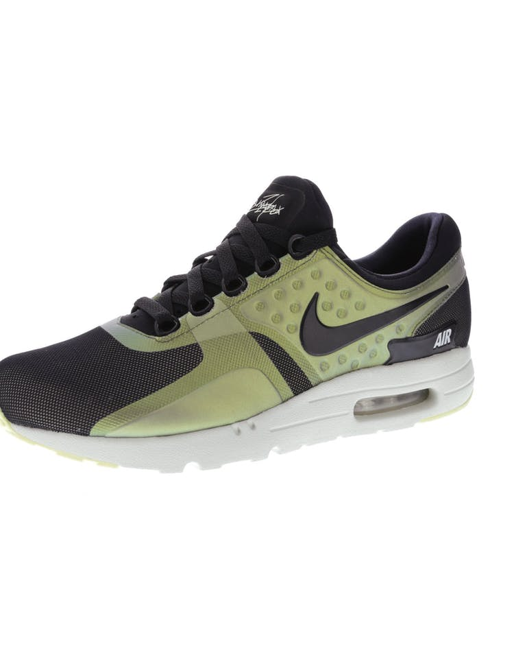 low priced cf63d 9c347 Nike Air Max Zero SE Black Olive White   918232 004 – Culture Kings