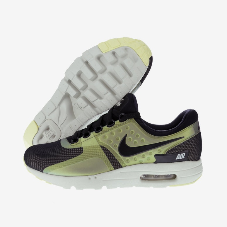 outlet store d8536 5401a ... Nike Air Max Zero SE BlackOliveWhite